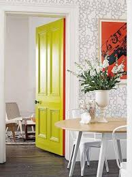what color to paint interior doors 30 creative interior door decoration ideas personalizing home interiors