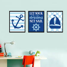 Nautical Home Decor Wholesale Online Buy Wholesale Wall Art Nautical From China Wall Art