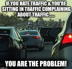 Traffic Meme - traffic meme inspired by john jc phillips pinterest