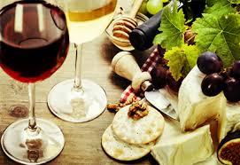 cuisine et vins de noel organiser un vin et fromages en 5 é coup de pouce