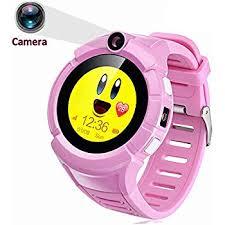 children s gps tracking bracelet walsoon q50 kids gps tracker smart locate