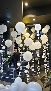 Great Gatsby Centerpiece Ideas by Bubble Strands With A Great Gatsby Theme Bubble Strand Balloon