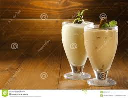 milkshake photography fresh vanilla milkshake glasses stock image image 29129717