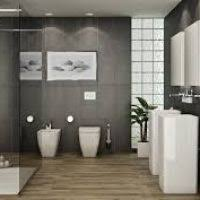 Dark Grey Bathroom Ideas Colors Dark Grey And White Bathroom Ideas Thesouvlakihouse Com