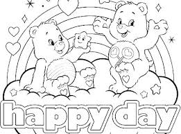 coloring pages of yogi bear coloring pages yogi bear bedtime coloring pages care bears coloring
