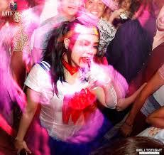 mirror presents magical night halloween party feat marc benjamin