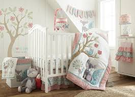 levtex baby fiona 5 crib bedding set model 23819906 ship