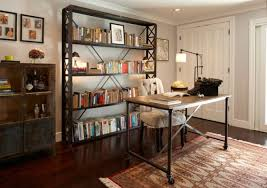 industrial home interior phenomenal industrial home office design ideas