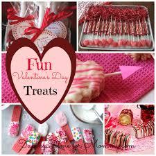 easy to make valentine u0027s day treats