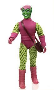 lot detail 1974 green goblin world u0027s greatest super heroes mego