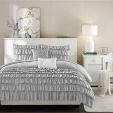 Lush Decor Belle Comforter Set Lush Decor Belle 4 Piece Ivory King Comforter Set C07822p13 King
