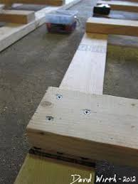 Building Wood Shelves 2x4 by 2x4 Wood End Pieces How To Build A Wood Shelf Cliset