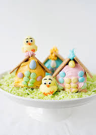 Easter Food Decorations Craft by Easter Recipes And Craft Ideas Baked Bree