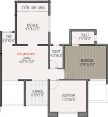 kapila vastu in wagholi pune price location map floor plan