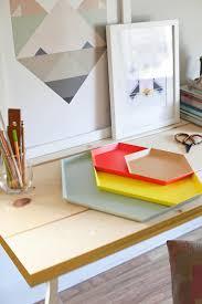 Beautiful Desk Diy Create A Beautiful Desk With Ikea Parts The Style Files