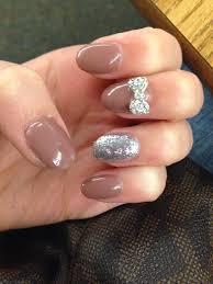 acrylic nails 3d bow nails pinterest spring nails 2014 nail