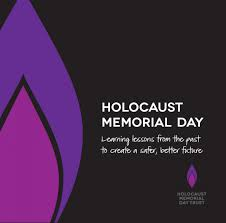 Memorial Booklet About Hmd Booklets Holocaust Memorial Day Trust