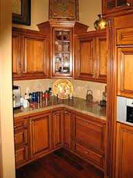 kitchen corner cabinet hinges custom kitchen cabinets from darryn s custom cabinets