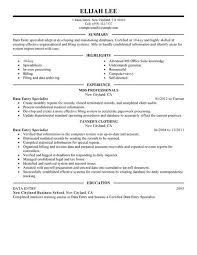 Computer Skills Resume Examples Destination Dissertation Ebook How To Write A Profile For A Resume