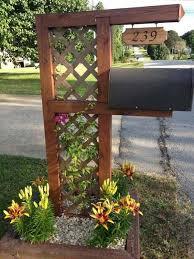 best 25 mailbox decorating ideas on fall mailbox