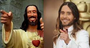 Jared Leto Meme - jared leto doesn t look like this anymore