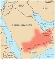 rub al khali map file empty quarter german png wikimedia commons