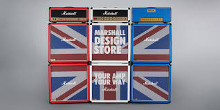home marshall amps