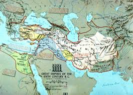 Map Of The World Bc by Persian Empire Map On Pinterest Achaemenid Roman Empire Map And