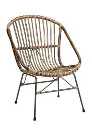 Rattan Accent Chair Rattan Accent Chair Bonners Furniture