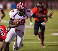 At Home Com by Opelika Back To Regional Play At Home Against Helena Prep Blitz