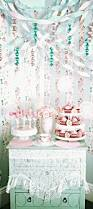 shabby chic garden party ideas perfect for a spring fling party
