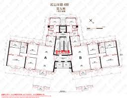 Peninsula Kitchen Floor Plan by Centadata Tower 5 Site A Phase Iv Redhill Peninsula
