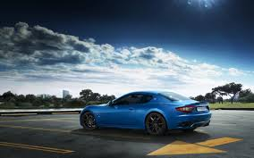 maserati gt sport interior 2014 maserati granturismo sport blue wallpaper hd car wallpapers