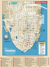 charleston trolley map charleston sc a charming southern destination a traveling