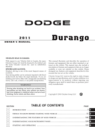 download 2014 dodge durango user manual docshare tips