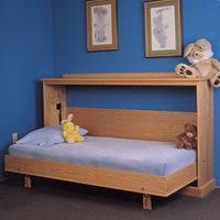Murphy Bed Directions To Build 84 Best Murphy Bed U0026 Murphy Door Images On Pinterest Murphy Door