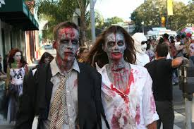 Zombie Costumes 10 Best Zombie Costume Ideas For Halloween 2013 Entertainmesh Com