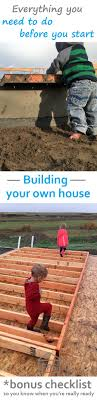 how to start to build a house 92 best farmhouse from scratch images on pinterest