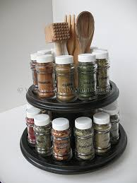 Antique Spice Rack Spice Rack Makeover Crafts By Amanda