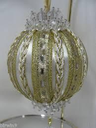 142 best crafts ornaments sequins images on