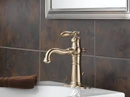 delta faucet 555lf cz victorian single handle centerset bathroom