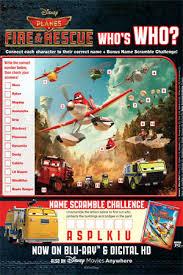 planes fire u0026 rescue official site disney movies