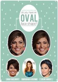 pictures of hairstyles for oblong face shapes the beauty department your daily dose of pretty hair talk oval