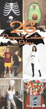 Pregnant Costumes Best 25 Pregnant Halloween Costumes Ideas On Pinterest