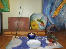 feng shui arielas studio my main suggestion was to swap the