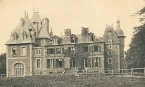 château de paterne hotel paterne normandy smith the scars of angoville au plain normandy then and now