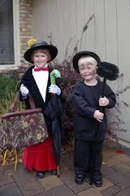 Mary Poppins Halloween Costume Kids Diy Kids Halloween Costumes Mary Poppins Costumes Halloween