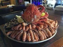 corniche cuisine la corniche restaurant brignogan plage bretagne เมน