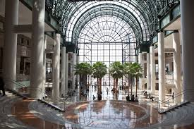 the guys are getting their own saks fifth avenue at brookfield place
