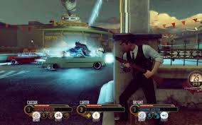 xcom the bureau trailer for the bureau xcom declassified sets the stakes high